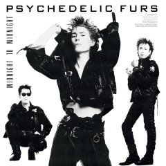 Midnight To Midnight - The Psychedelic Furs