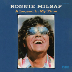 A Legend in My Time - Ronnie Milsap