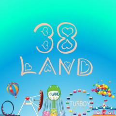 38LAND (Single) - TURBOY