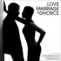 Love, Marriage & Divorce - Toni Braxton, Im Soo Jung