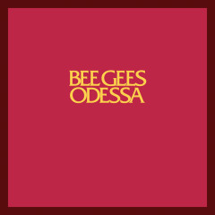 Odessa (Deluxe Edition) - Bee Gees