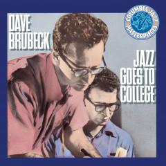 Jazz Goes To College - The Dave Brubeck Quartet