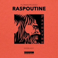 Raspoutine (Single) - Florian Picasso