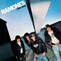 Leave Home (40th Anniversary Deluxe Edition) - Ramones