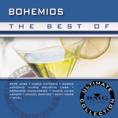 The Best Of - Bohemios - Various Artists