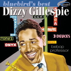 Bebop Professor (Bluebird's Best Series) - Dizzy Gillespie