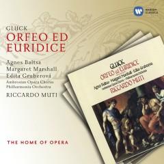 Gluck: Orfeo ed Euridice - Riccardo Muti