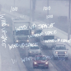 Wind Up Space (Single)