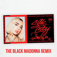 Electricity (The Black Madonna Remix) - Silk City, Diplo, Dua Lipa, Mark Ronson