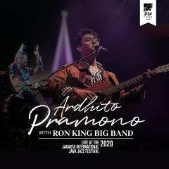 Ardhito Pramono Live at Jakarta International Java Jazz Festival 2020 - Ardhito Pramono