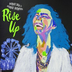 Rise Up (Acoustic Version) - Thomas Jack, Jasmine Thompson