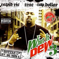 Fistful of Dollars Mixtape (2CDs) - Paul Wall