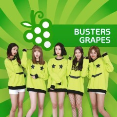 Grapes (EP) - Busters