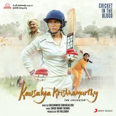 Kousalya Krishnamurthy (Original Motion Picture Soundtrack)
