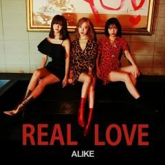Real Love (Single)