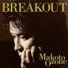 Breakout - Makoto Ozone