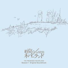 The Promised Neverland Season1 Original Soundtrack - Takahiro Obata