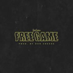 Free Game (Single)