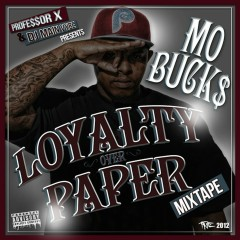 Loyalty Over Paper