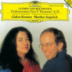 Beethoven: Violin Sonatas Nos.9 Op.47