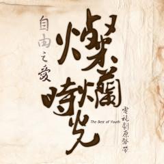 自由之愛-燦爛時光電視劇原聲帶 - Various Artists
