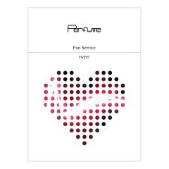 Fan Service [Sweet] (Single) - Perfume