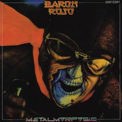 Metalmorfosis - Baron Rojo