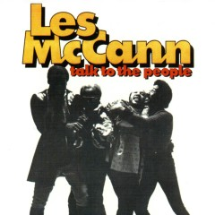 Talk To The People - Les McCann
