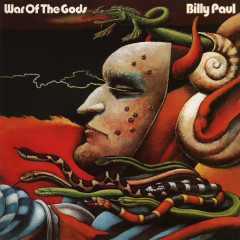 War of the Gods (Expanded Edition) - Billy Paul