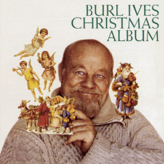 Christmas Album - Burl Ives