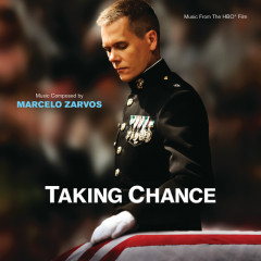 Taking Chance (Music From The HBO Film) - Marcelo Zarvos