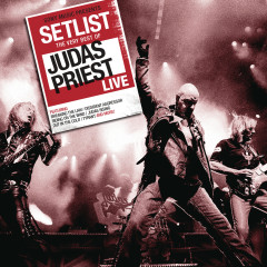 Setlist: The Very Best of Judas Priest Live - Judas Priest