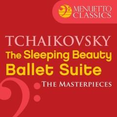 The Masterpieces - Tchaikovsky: The Sleeping Beauty, Ballet Suite, Op. 66 - Hamburg State Opera Orchestra, Wilhelm Brückner-Rüggeberg