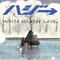 White Winter Love. (Accoustic ver.) - Hazzie
