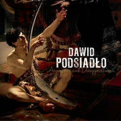Annoyance and Disappointment - Dawid Podsiadlo