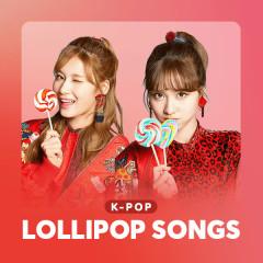 K-pop Lollipop Songs