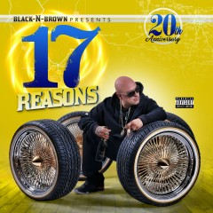 Goldtoes Presents: 17 Reasons - Various Artists