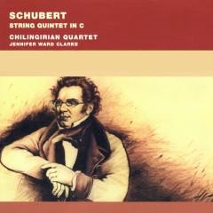 Schubert String Quintet in C - Various Artists