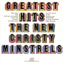 The New Christy Minstrels' Greatest Hits - The New Christy Minstrels