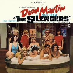 Dean Martin as Matt Helm Sings Songs from