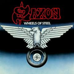 Wheels of Steel (2009 Remastered Version) - Saxon