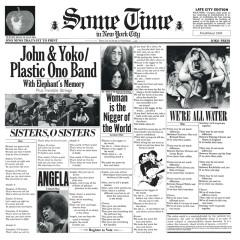 Sometime In New York City - John Lennon, Yoko Ono