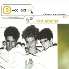 E-collection - Kid Abelha