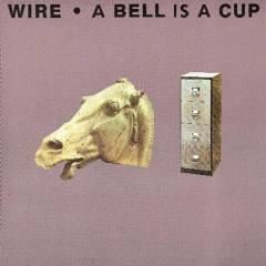 A Bell Is A Cup Until It Is Struck - Wire