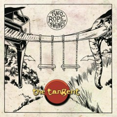 Two Rope Swings - The Tangent