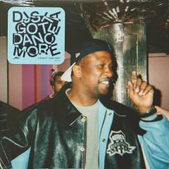 Djs Gotta Dance More (feat. Todd Terry)
