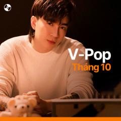V-Pop Tháng 10/2021 - Đức Phúc, Bích Phương, Chi Dân, Khải Đăng