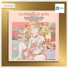 Bizet: Les Pêcheurs des Perles - Georges Prêtre