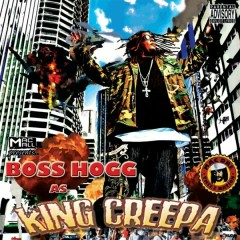 King Creepa