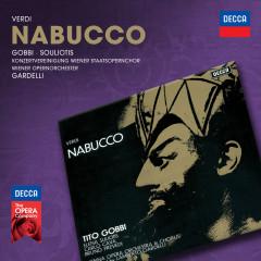 Verdi: Nabucco - Elena Suliotis, Bruno Prevedi, Tito Gobbi, Konzertvereinigung Wiener Staatsopernchor, Wiener Staatsopernorchester